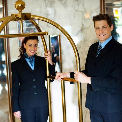 Hotel Katina At Your Service